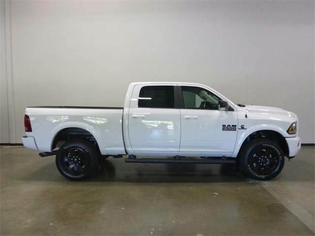 new 2018 ram 2500 laramie crew cab in wilsonville 180036 findlay chrysler jeep dodge ram. Black Bedroom Furniture Sets. Home Design Ideas